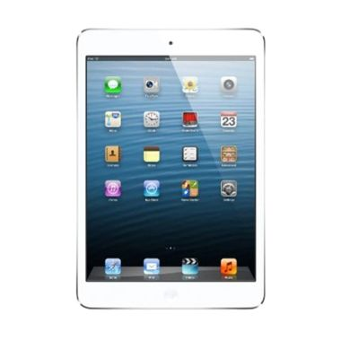 Apple iPad Mini 2 16 GB Putih Tablet [WiFi]