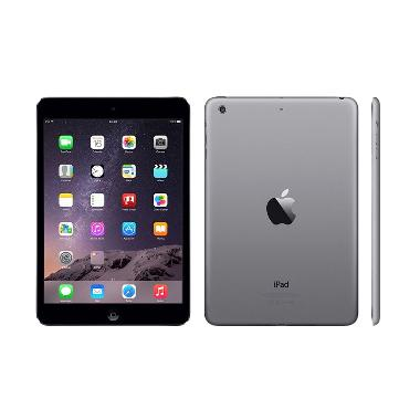 Apple iPad Mini 2 32 GB Gray Tablet [Wifi + Cellular]