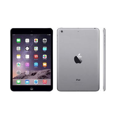 Jual Apple iPad Mini 2 64 GB Tablet - Sp ... si Resmi/WiFi + Cellular] Harga Rp 5939000. Beli Sekarang dan Dapatkan Diskonnya.