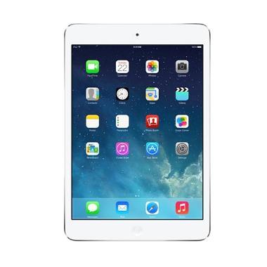 Apple iPad Mini 2 Retina 32GB Tablet - Silver [WiFi]