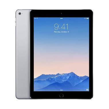Jual Apple iPad Mini 3 128 GB Tablet - Space Grey [Garansi Resmi/WiFi Only] Harga Rp 7199000. Beli Sekarang dan Dapatkan Diskonnya.