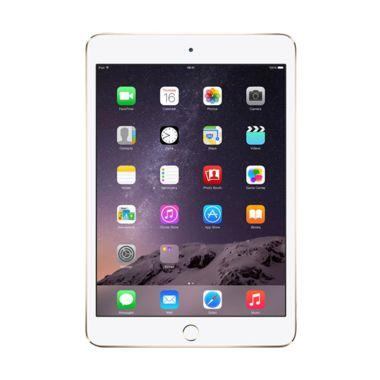 Jual Apple iPad mini 3 Gold Tablet [64 GB/Wi-Fi/Garansi Resmi] Harga Rp 7899000. Beli Sekarang dan Dapatkan Diskonnya.