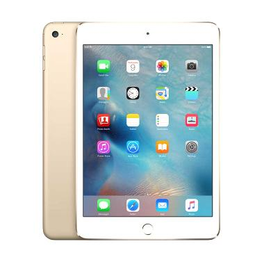 Jual Apple iPad Mini 4 16GB Tablet - [Garansi Resmi-WiFi + Cellular] Harga Rp 7000000. Beli Sekarang dan Dapatkan Diskonnya.
