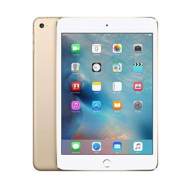 Jual Apple iPad Mini 4 64GB Tablet - [Wifi + Cellular] Harga Rp Segera Hadir. Beli Sekarang dan Dapatkan Diskonnya.
