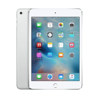 Jual Apple iPad Mini 4 64 GB Tablet - Si ... si Resmi/WiFi + Cellular] Harga Rp 9500000. Beli Sekarang dan Dapatkan Diskonnya.