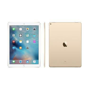 Jual Apple iPad Mini 4 Tablet - Gold [64 GB/Wifi Cellular] Harga Rp 12000000. Beli Sekarang dan Dapatkan Diskonnya.