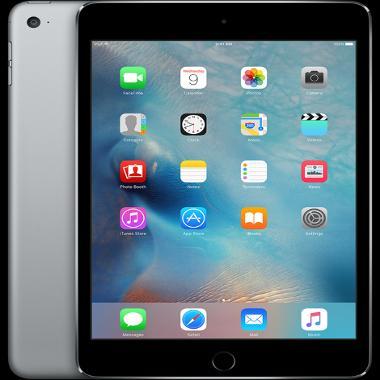 Jual Apple iPad Mini 4 GRey 64 GB Tablet [Cell and WiFi] Harga Rp 9399000. Beli Sekarang dan Dapatkan Diskonnya.
