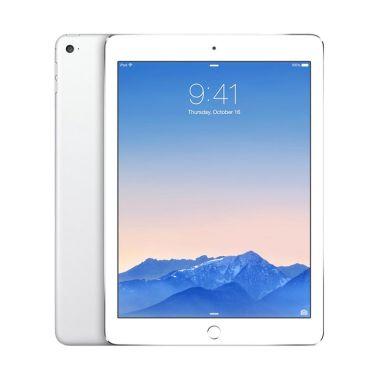 Jual Apple iPad Pro Silver Tablet [128 Gb] Harga Rp Segera Hadir. Beli Sekarang dan Dapatkan Diskonnya.