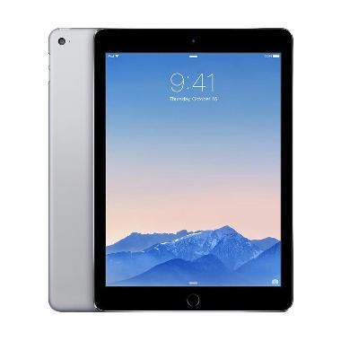 Apple iPad Pro 128 GB Tablet - Grey ... i/9.7 Inch/WiFi/Cellular]