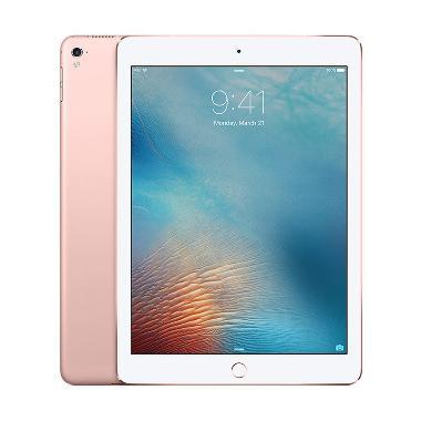 Jual Apple iPad Pro 128 GB Tablet - Rose ... i/9.7 Inch/WiFi/Cellular] Harga Rp 15000000. Beli Sekarang dan Dapatkan Diskonnya.