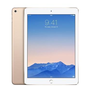 Jual Apple Ipad Pro 4G Wifi + Cellular Gold [128 GB] Harga Rp 14197000. Beli Sekarang dan Dapatkan Diskonnya.