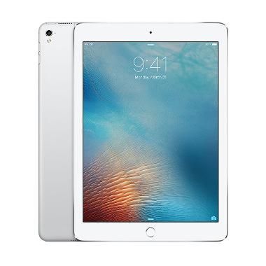 Jual Apple iPad Pro 9.7 Inch 128 GB WiFi + Cellular - Silver Harga Rp 18990000. Beli Sekarang dan Dapatkan Diskonnya.