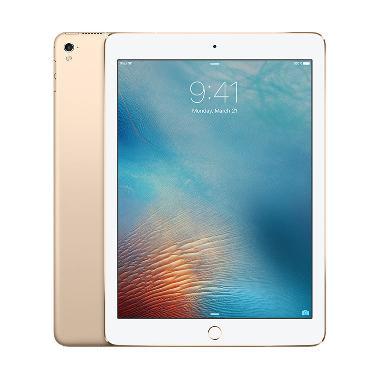 Jual Apple iPad Pro 9.7 inch 128 GB WiFi Only - Gold - Garansi Resmi Harga Rp 14000000. Beli Sekarang dan Dapatkan Diskonnya.