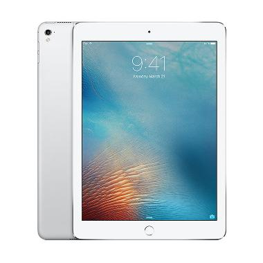 Jual Apple iPad Pro 9.7 inch 128 GB WiFi Only - Silver - Garansi Resmi Harga Rp 14000000. Beli Sekarang dan Dapatkan Diskonnya.