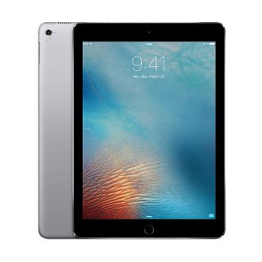 Jual Apple iPad Pro 9.7 inch 32 GB WiFi + Cellular - Space - Garansi Resmi Harga Rp Segera Hadir. Beli Sekarang dan Dapatkan Diskonnya.