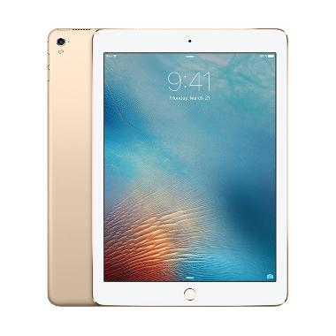 Apple iPad Pro 9.7 inch 32 GB WiFi Only - Gold