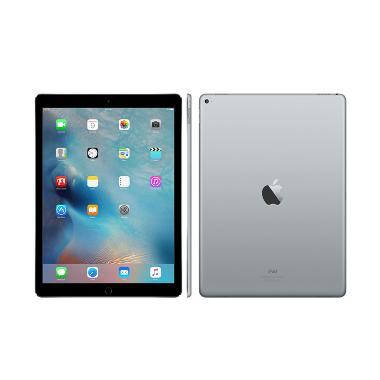 Jual Apple iPad Pro 128 GB Tablet - Space [9.7 Inch/ Wifi + Cell] Harga Rp Segera Hadir. Beli Sekarang dan Dapatkan Diskonnya.