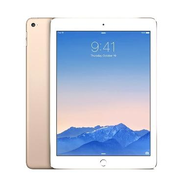 Apple iPad Pro Wifi + Cell Gold Tablet [128 GB]