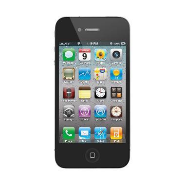 Jual Apple iPhone 4 32 GB Smartphone - Black Harga Rp 1314500. Beli Sekarang dan Dapatkan Diskonnya.