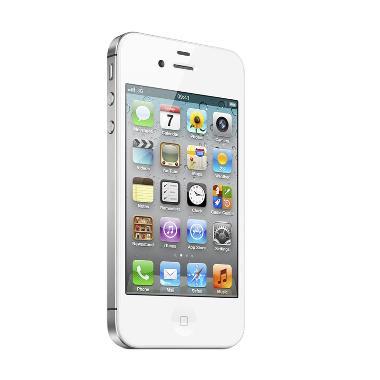 Jual Apple iPhone 4s 16 GB Smartphone - Putih Harga Rp 2500000. Beli Sekarang dan Dapatkan Diskonnya.