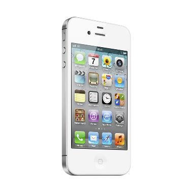 Jual Apple iPhone 4s 32 GB Smartphone - Putih [ Refurbish ] Harga Rp 1558000. Beli Sekarang dan Dapatkan Diskonnya.