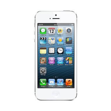 Jual Apple iPhone 5 32 GB - Refurbished Grade A Harga Rp Akan melayani kembali pada tanggal 28-Jun-2017. Beli Sekarang dan Dapatkan Diskonnya.