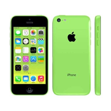 Apple iPhone 5C 16 GB Smartphone - Green Smartphone