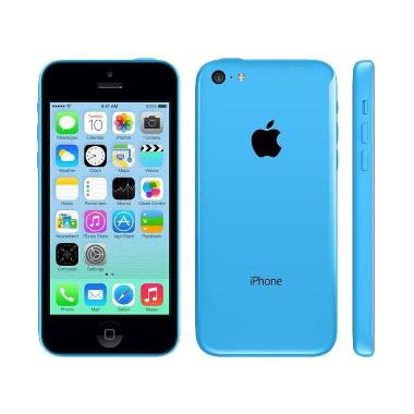Apple iPhone 5C 32 GB Smartphone - Blue