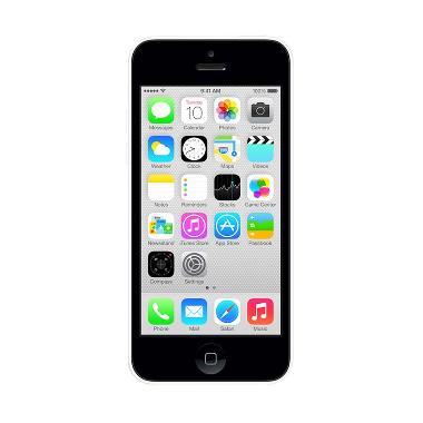 Jual Apple iPhone 5C 8 GB Smartphone - White Harga Rp 2197000. Beli Sekarang dan Dapatkan Diskonnya.