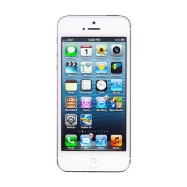 Apple iPhone 5S 16 GB Smartphone - Silver [Refurbish]
