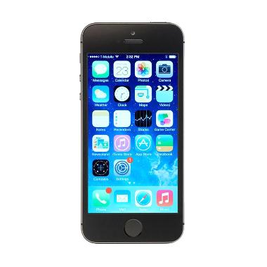 Apple iPhone 5S Smartphone - Grey [16 GB]