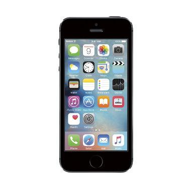 Jual Apple iPhone 5s 16 GB Smartphone - Grey [Garansi Intrnasional] Harga Rp 4519000. Beli Sekarang dan Dapatkan Diskonnya.