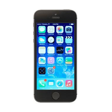 Apple iPhone 5S 16 GB Smartphone - Grey [Refurbish]