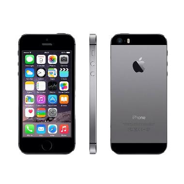 Apple iPhone 5s 16 GB Smartphone - Space Grey [Refurbished]