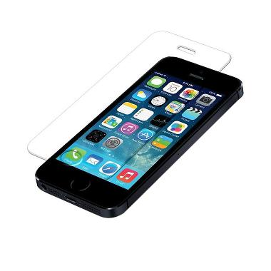 Apple iPhone 5S 32 GB Smartphone - Black + Free Tempered Glass