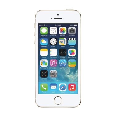 Apple iPhone 5S 32 GB Gold Smartpho ...