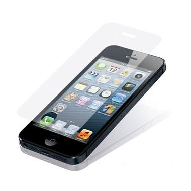 Apple iPhone 5S 32GB Smartphone - Grey + Free Tempered Glass
