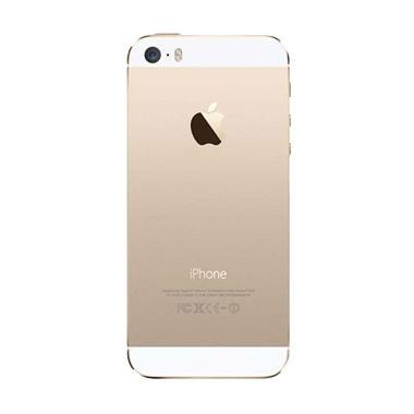 Jual Apple iPhone 5s 32 GB Smartphone - Gold [Garansi Intrnasional] Harga Rp 4829000. Beli Sekarang dan Dapatkan Diskonnya.