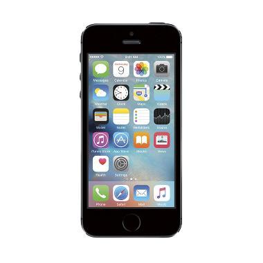 Jual Apple iPhone 5S 32 GB Smartphone - Grey [Garansi Internasional] Harga Rp 4829000. Beli Sekarang dan Dapatkan Diskonnya.
