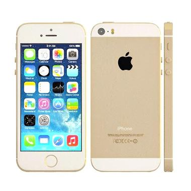 Apple iPhone 5S 64 GB Smartphone - Gold