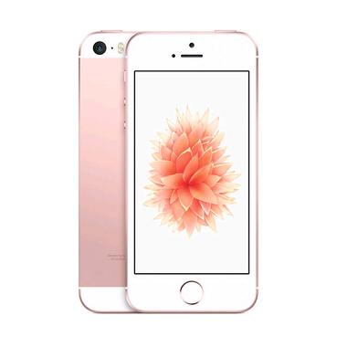Apple iPhone 5S 64 GB Smartphone - Rose Gold [Refurbish]