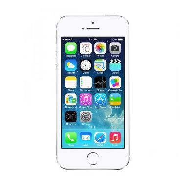 Apple iPhone 5S 16GB Smartphone - Gold