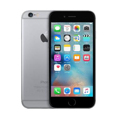 Apple iPhone 6 16 GB Smartphone - Gray