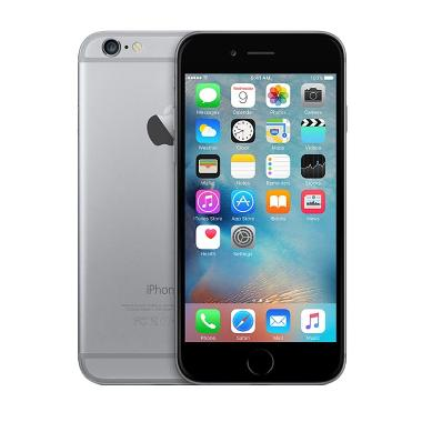 Apple iPhone 6 16 GB Smartphone - Space Grey