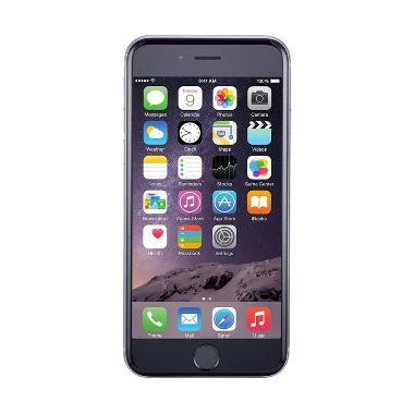Kamis Ganteng - Apple iPhone 6 64 G ... martphone [Garansi Resmi]