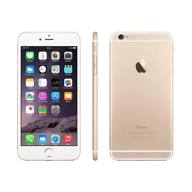 Apple iPhone 6 64GB Smartphone - Gold [BCELL]