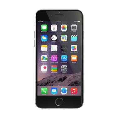 harga Apple iPhone 6 Abu Abu Smartphone [16 GB] Blibli.com