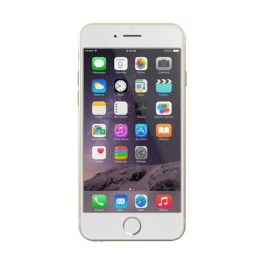 Apple iPhone 6 Gold Smartphone [16 GB]