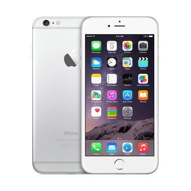 Apple iPhone 6 Plus 128 GB Smartphone - Silver [Refurbish]