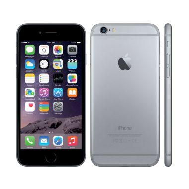 Apple Iphone 6 Plus 128 GB Space Gr ...